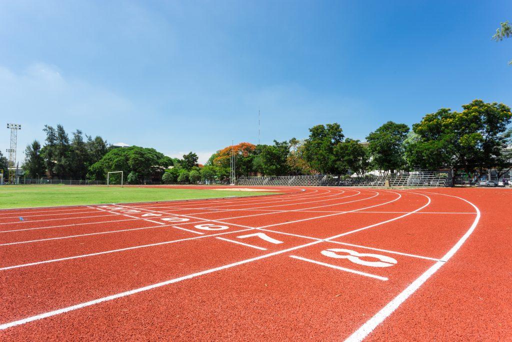 Atletiekbaan-IBDFit-wandelchallenge