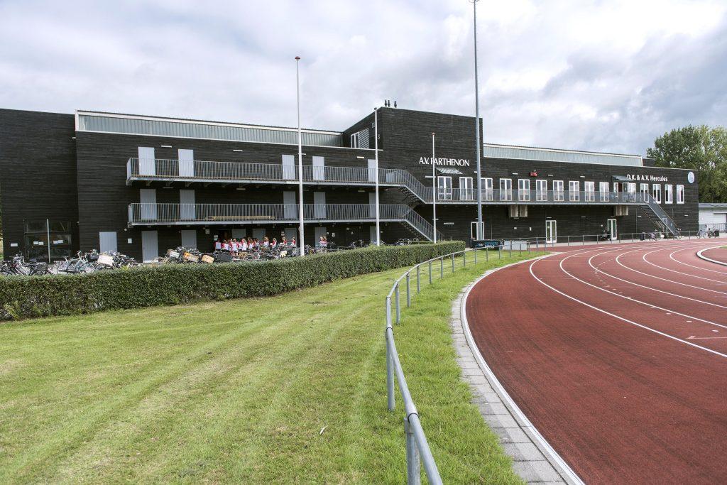 sportpark Dordrecht - IBDFit